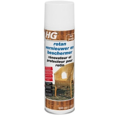 HG rattan and cane restorer and protector 500ml