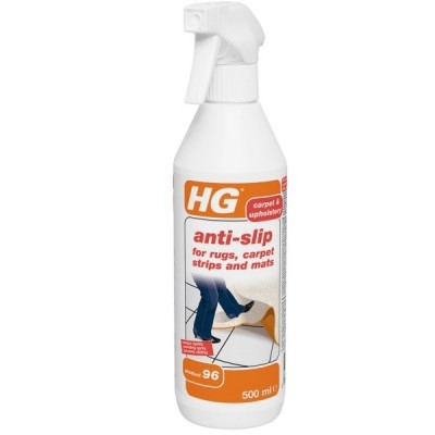 HG Anti-Slip for Rugs, Carpet Strips and mats 500ml